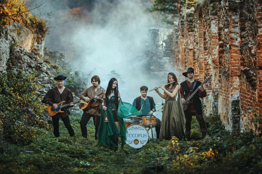Hudební skupina Tempus