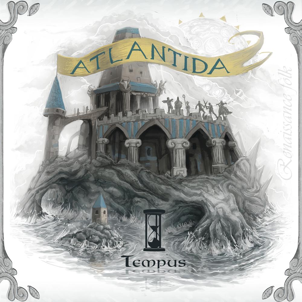 Tempus EP Atlantida