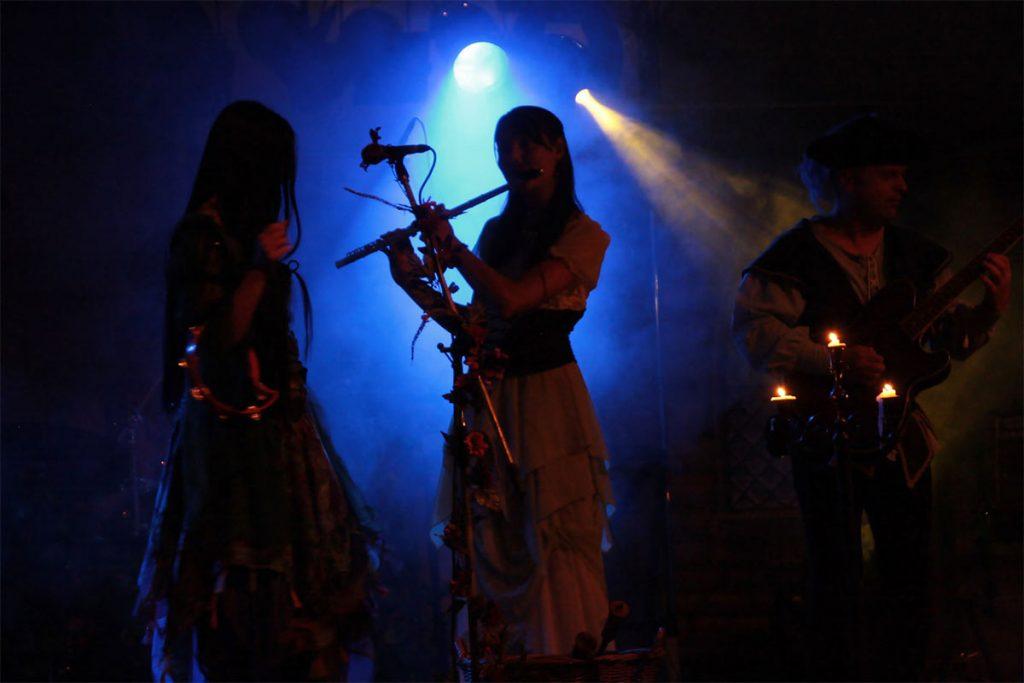 Tempus band