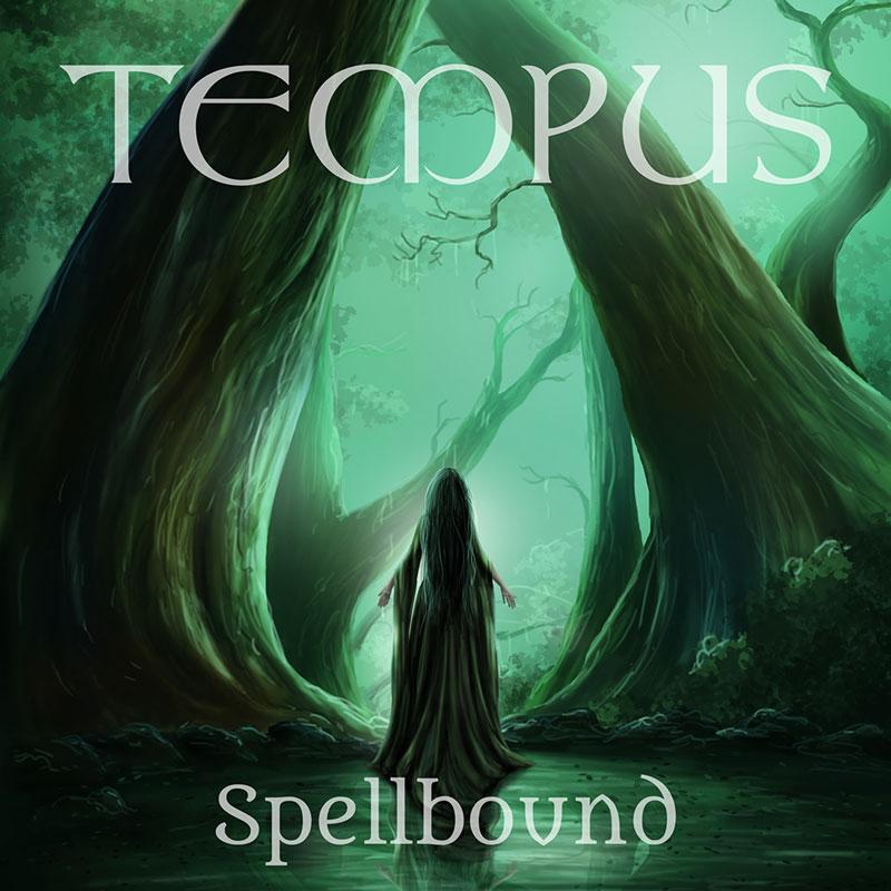 Tempus Spellbound