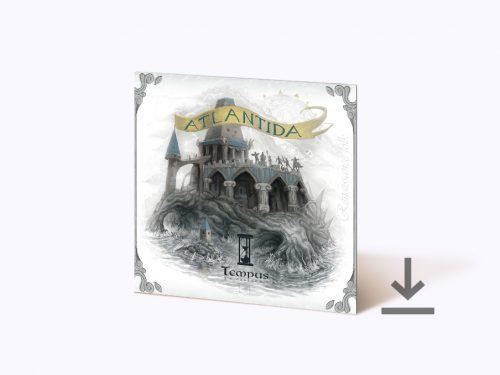 Tempus - Atlantida