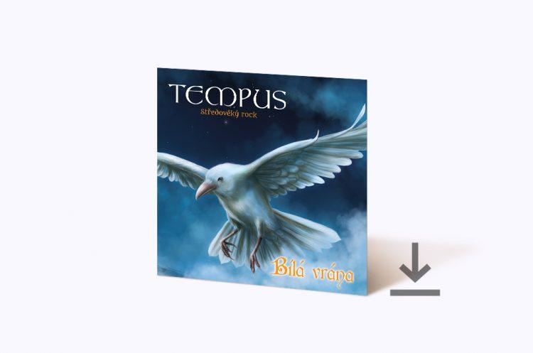 Tempus - Bílá vrána