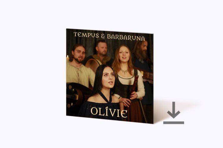 Tempus - Olívie