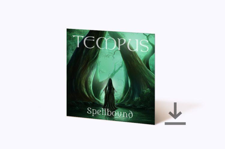 Tempus - Spellbound